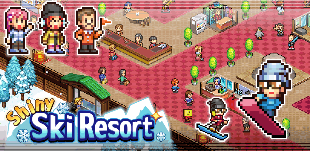 Kairosoft - Games for Android